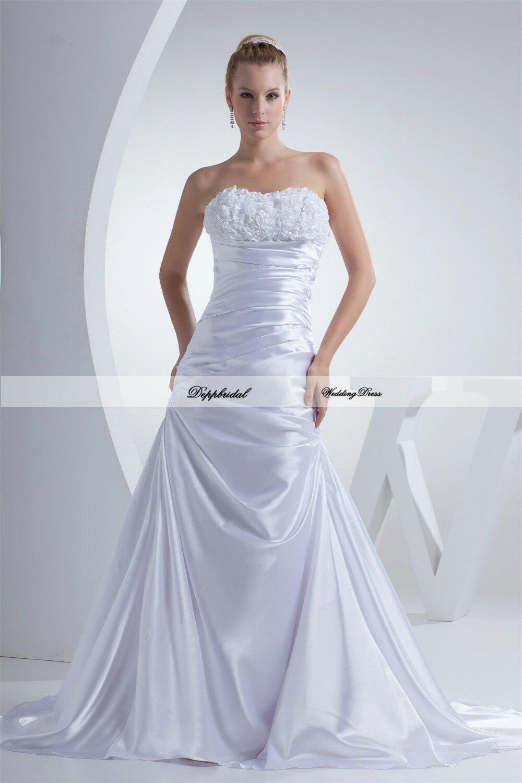 Popular wedding dresses silk buy cheap wedding dresses for Wholesale wedding dress suppliers
