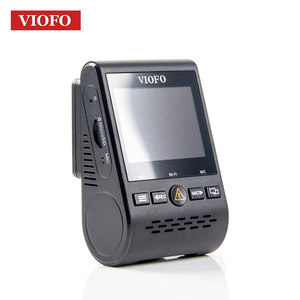 Image 2 - VIOFO A129 Front DVR 5GHz Wi Fi Full HD Sony Starvis Dash Camera Optional GPS Rear Camera