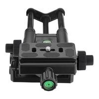 4 Way Macro Focusing Rail Slider for Canon Nikon SLR Camera WIF66