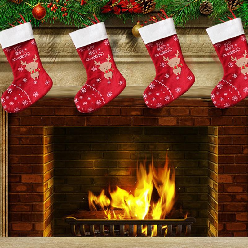 Reindeer Snowman Santa Claus ᗑ Ornament Ornament Natal ...