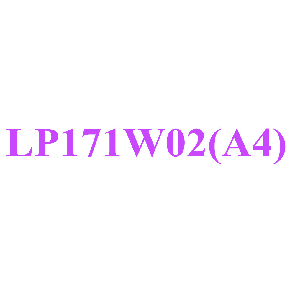 New LCD controller Driver Board TV+HDMI+VGA+CVBS+USB for LP171W02-A3 T.VST56
