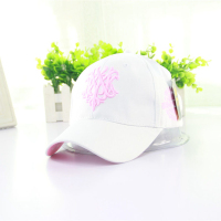 Hot Brand Cap Solid Color Baseball Cap Fitted Hat Casual Outdoor Sports Embroidery Snapback Hats Cap