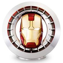 E-BLUE EMS605 IRON MAN 3 2.4G Wireless Gaming Mouse Games Mice-The World Collection Limited Edition