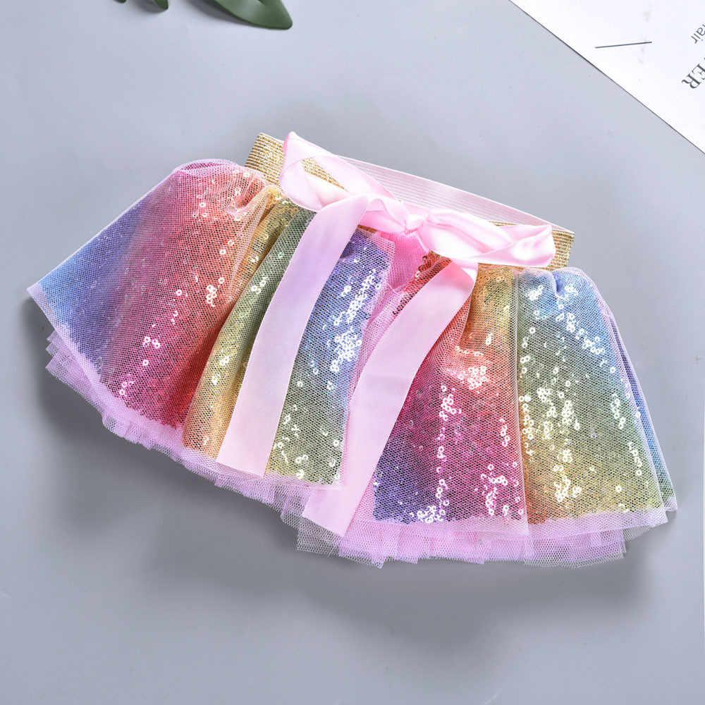 Комплект детской одежды для девочек, детские вечерние костюмы-пачки для танцев и балета, шикарный костюм для малышей, юбка + повязка на голову с ушками, детский топ, рубашки