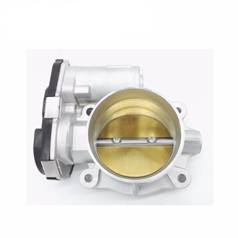 12616994 Fuel Injection Throttle Body For Buick Cadillac Chevrolet GMC Allure Camaro CTS Equinox LaCrosse SRX STS Terrain