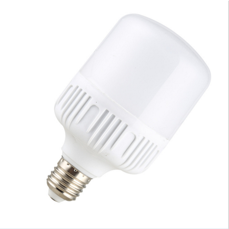 220V Bubble Ball Bulb Led Yellow Warm White Plastic E27 Energy Saving Light Bulb High Light Lamp 10W 45W 65W 80W 120W 150w
