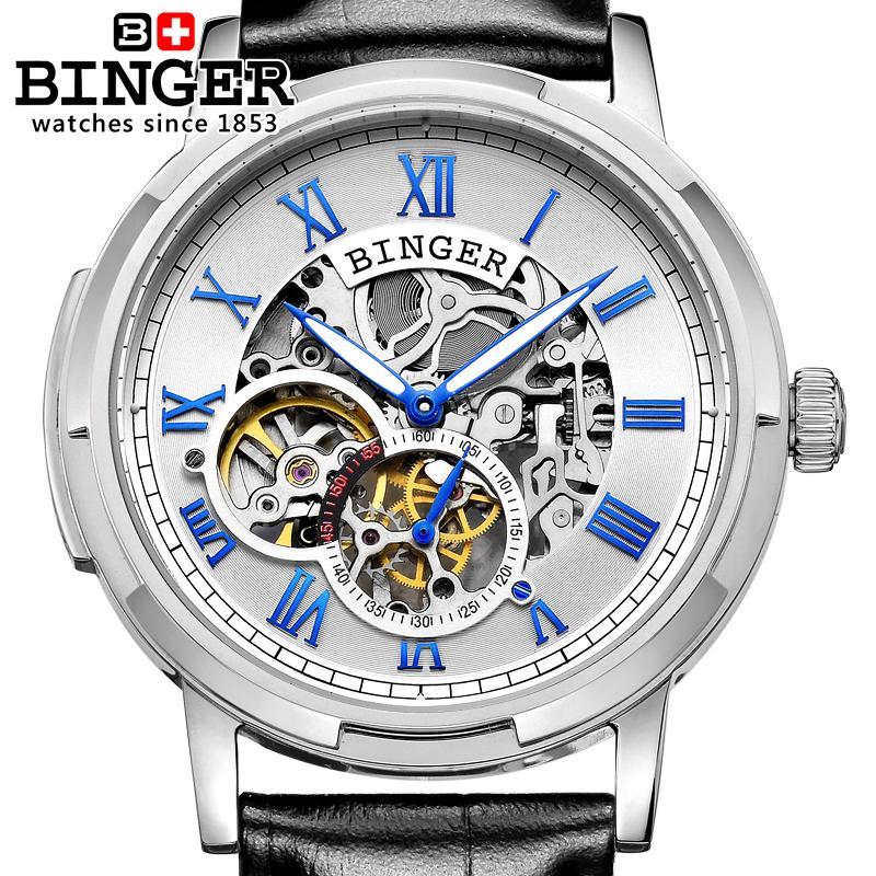 B5036-3 BINGER orologi lusso