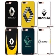 coque renault iphone x