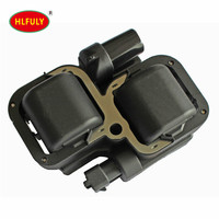 1PCS For Benz E CAR NEW IGNITION COIL OEM NO# BOSCH:0221503035 0 221 503 035 000 158 78 03 0001587803