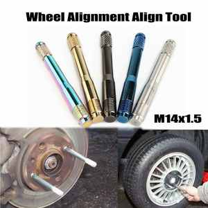 Align-Tool Tire-Repair-Tools Car-Wheel Castor Camber Strut Universal Studs Stainless-Steel