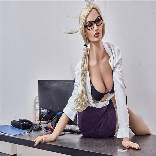 168 centímetros Mais # Yael vajina TPE com Metal esqueleto bonecas sexuais masturbador real bonecas do amor bonecas sexuais masculinos para mulheres