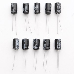 Image 3 - 1set of 900pcs 30values  Aluminum Assortment Kit Set Pack Electrolytic Capacitor Assortment Box Kit KIT0154