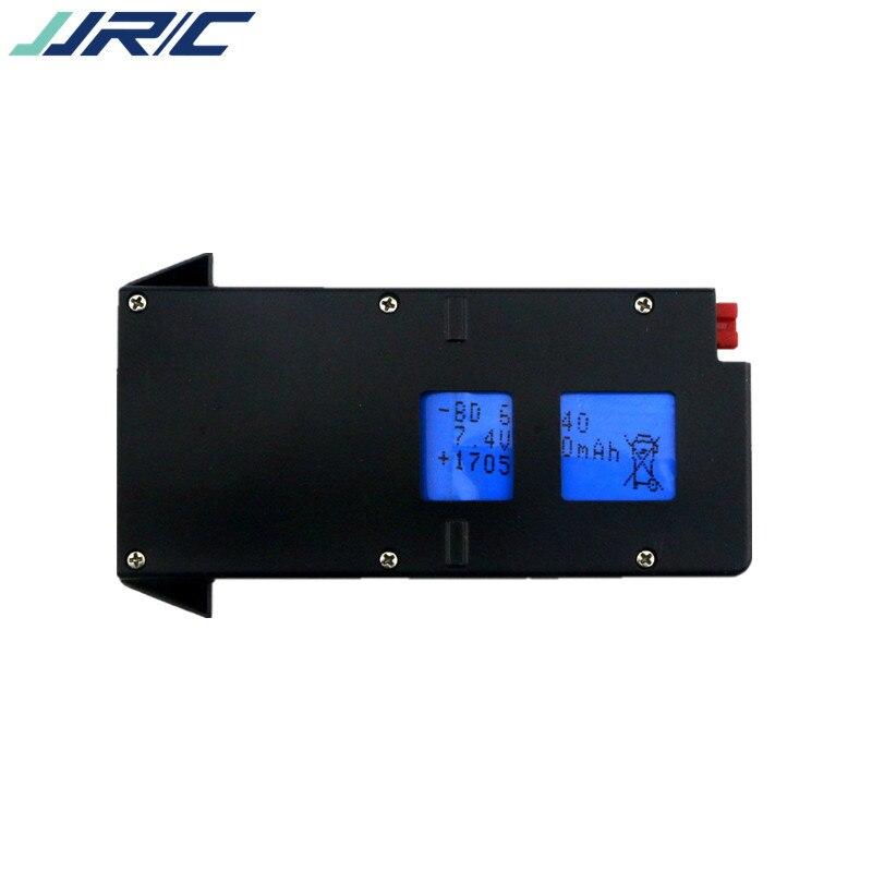 D'origine JJR/C 7.4 V 600 mAh 25c Lipo Batterie pour JJR/C JJRC H39WH JJRC H39 WH RC Quadcopter Drone