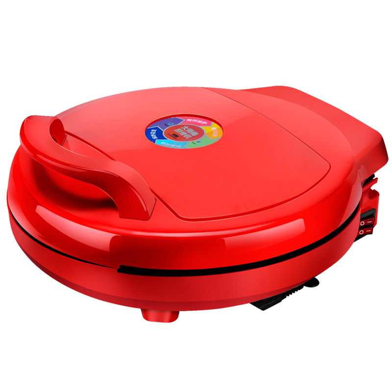 Mini cake sided baking pan heating electric grill machine home small pancake pan omelette pan pancake machine control цена