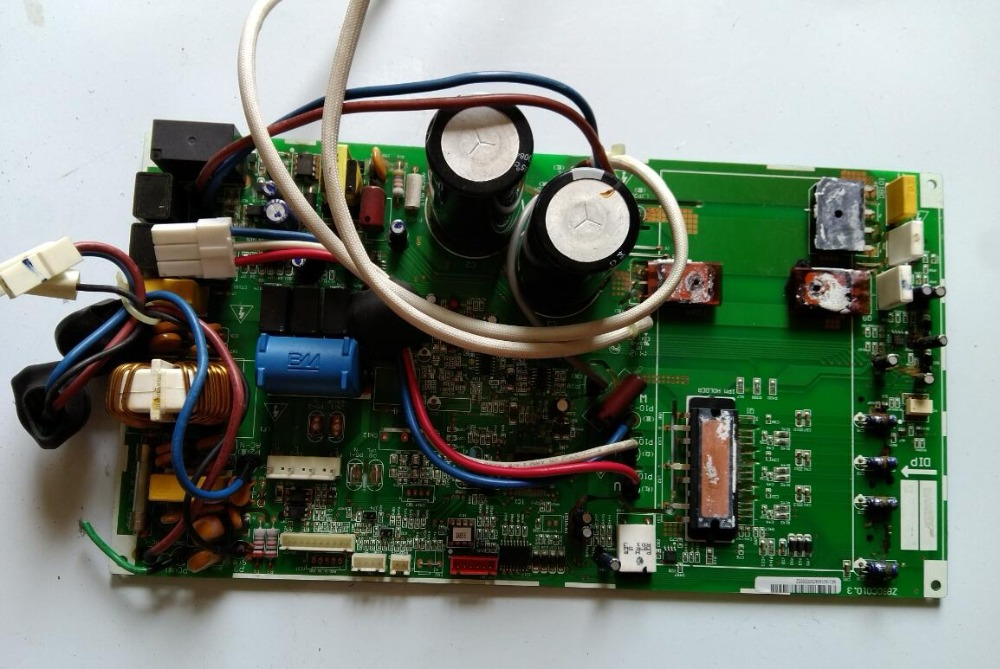 ZBBDC010.3 Good Working Tested