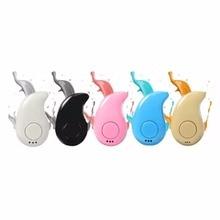 Ultra Small Invisible Mini Bluetooth Ear Hook