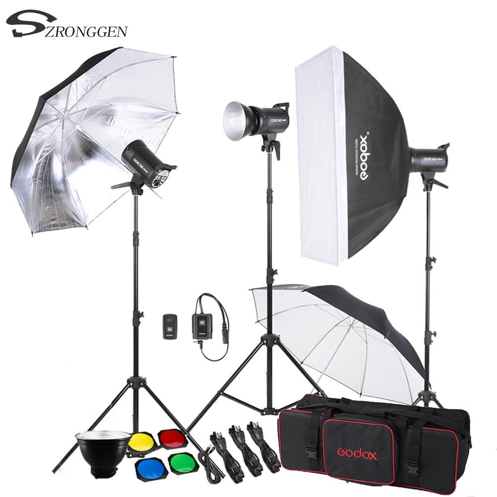 Godox Studio Lighting Kit Bag: Aliexpress.com : Buy Godox SK300 D Photo Studio Strobe