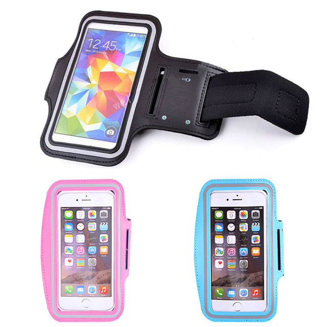 newest collection 86a58 8031d US $2.51 16% OFF|Armband For Caterpillar Cat S30 Running Sports Cell Phone  Arm Band Bag Holder Cover Case For Caterpillar Cat S30 Phone On Hand-in ...