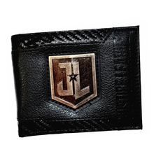 New Arrival DC Wallet JUSTICE LEAGUE Wallets Men's Purse Wit