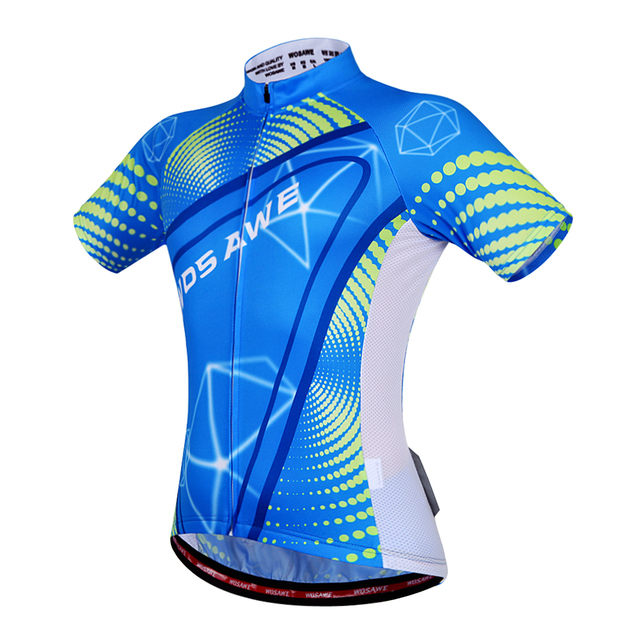 WOSAWE Man Cycling Jersey Men s Short Sleeve Shirt Bike Bicycle Clothing  Ropa Ciclismo For Spring Summer Autumn 2d9356b25