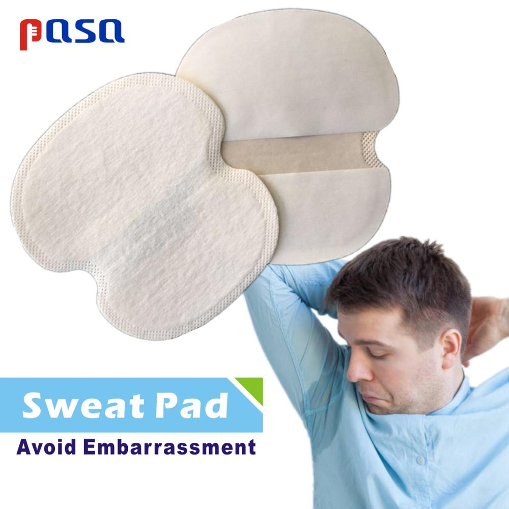 10/30/50pcs  Armpits Sweat Pads For Underarm Gasket From Sweat Absorbing Pads For Armpits Linings Disposable Anti Sweat Stickers