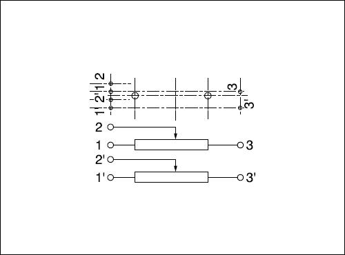 b50k potentiometer