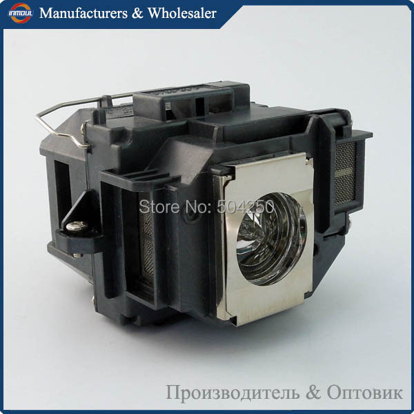 Replacement Projector Lamp ELPLP56 / V13H010L56 for EPSON EH-DM3 / MovieMate 60 / MovieMate 62 kslamps elplp56 v13h010l56 replacement lamp with housing for epson 60 62 epson eh dm3 projectors