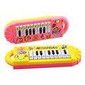 0-7age Bebê Infantil Musical Piano Developmental Toy Criança Crianças Cedo Educacional Instrumento Musical M0073 P15 0.5