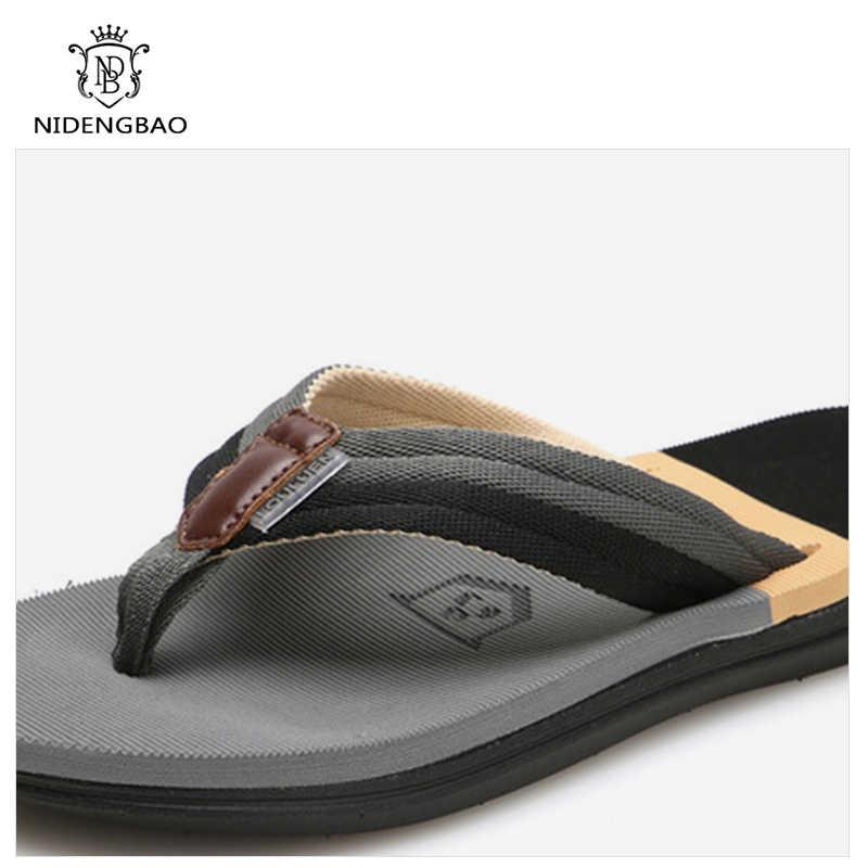 Comfort Sandals Men Summer Camouflage