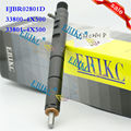 Инжектор топлива ERIKC EJBR02801D  дизельный топливный насос CR 338004X500 для HYUNDAI Terracan Carnival Sedona 2.9L CRDi
