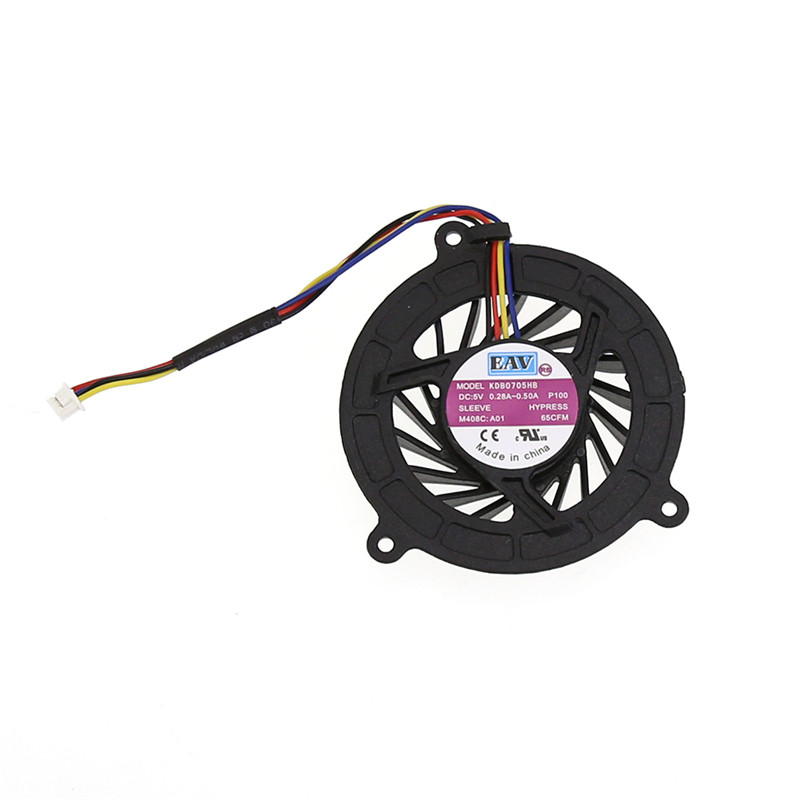 Centechia Cooling fan for F3 F3J F3S A8 Z99 X80 N80 N81 F8S Z53 M51 F3H CPU cooler 100% Brand new original laptop cooler fan свитшот print bar h u m a n z