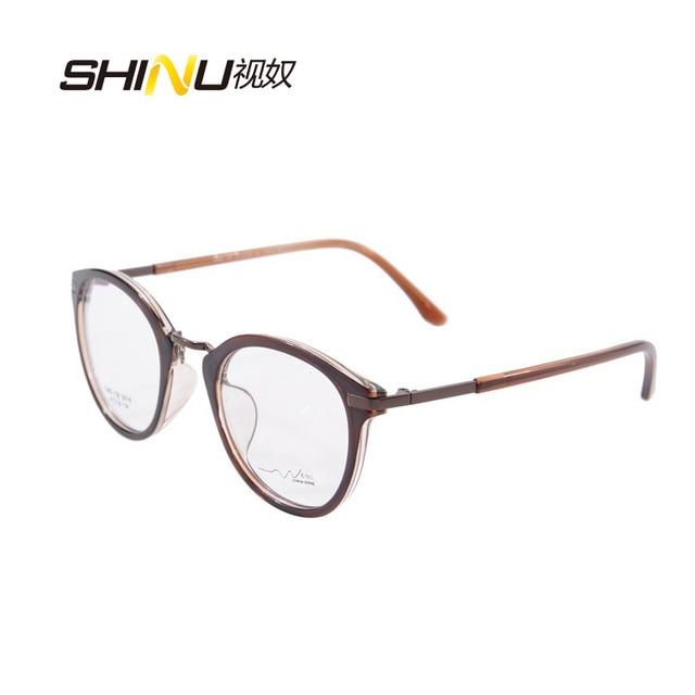 67eb1148b2d56 Direto Da fábrica de Luxo Mulheres Óculos de Computador Moda Óculos de  Armação TR90 Óculos de