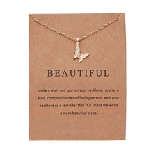 цена на Statement necklace Vintage Choker Necklace Pendant Charm Women friend gift Good Luck Elephant dragonfly butterfly Necklaces