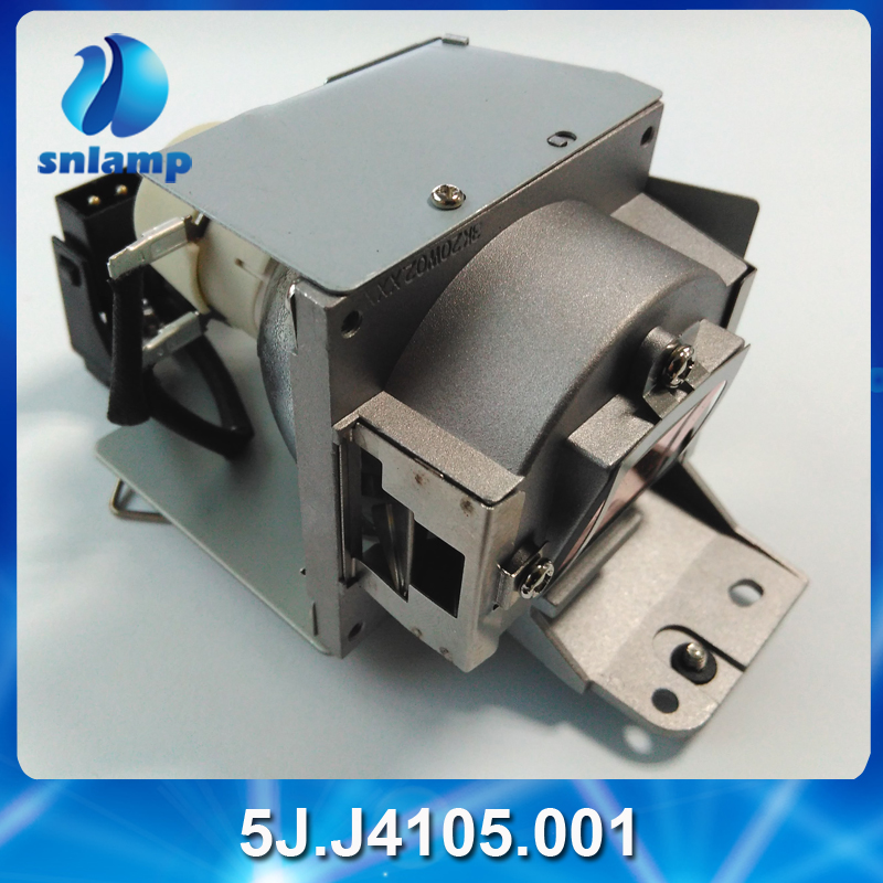 High quality compatible projector lamp 5J.J4105.001 for MS612ST high quality
