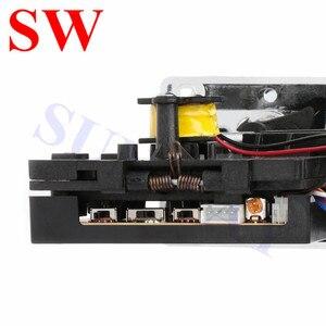 Image 4 - 1 ADET fabrika fiyat TW 130F Sikke Alıcı CPU Çoklu Jeton Alıcıları Karşılaştırma Sikke Seçici Yan Para Makinesi Seçici