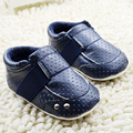 Anti-slip Breathable Cool Baby Boy shoes Blue color Soft Bottom Infant Toddler Babies Shoes Prewalkers Spring Autumn shoes Y1