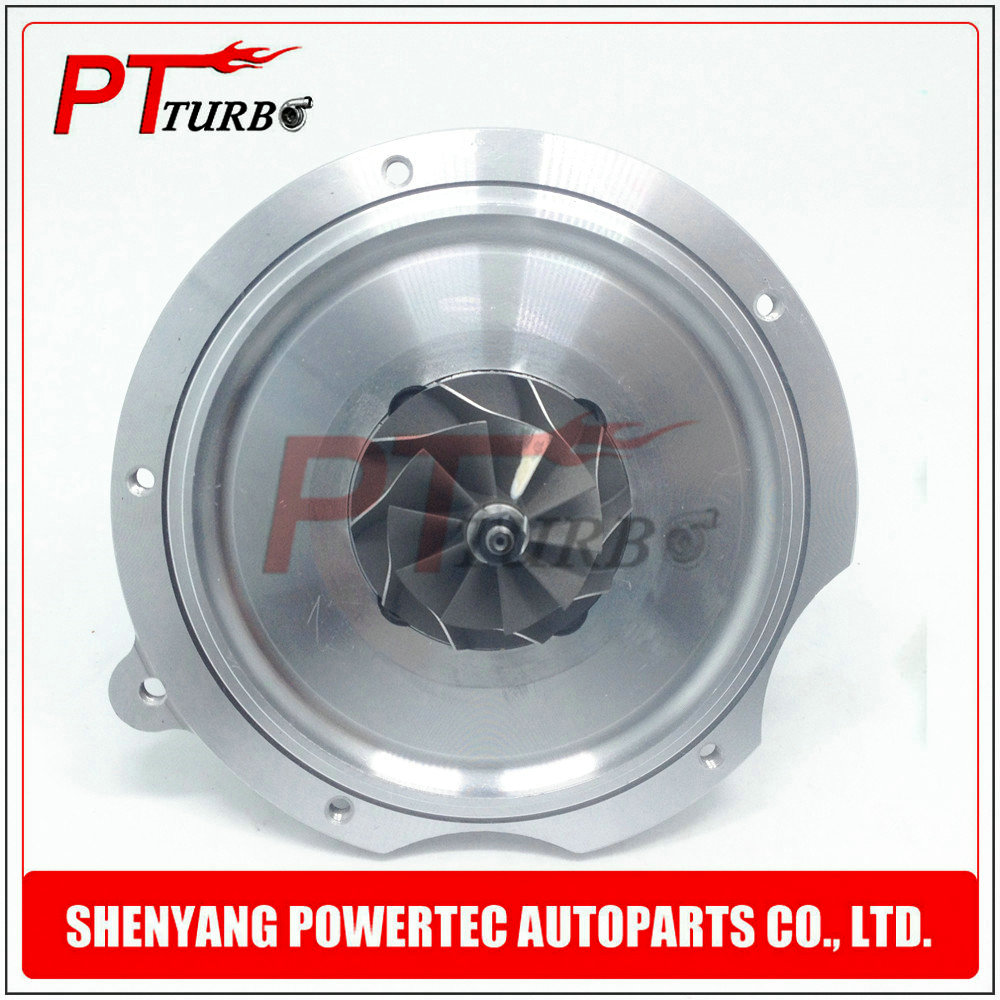 Rebuild a RHF5 Turbocharger chra VB420076 8973311850 1118010 802 RHF5 VIDZ turbo cartridge core for Isuzu Trooper 2 8 L in Air Intakes from Automobiles Motorcycles