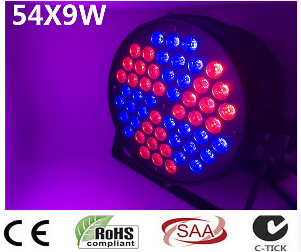2017 ultimas luces LED de diseno 54X9W RGB 3in luz ultravioleta LED triangular molino de viento tres lamparas LED brillantes pu taburete silla de oficina giratorio ajustable plegable ergonomica diseno hw51438