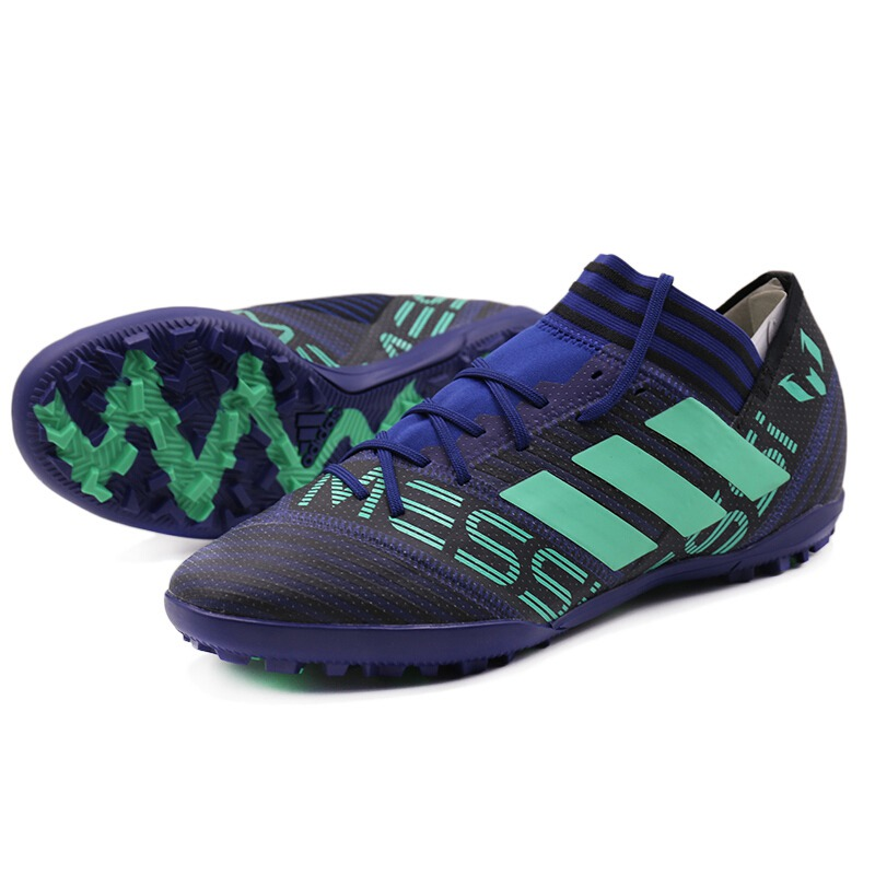 Original New Arrival 2018 Adidas NEMEZIZ MESSI TANGO 17.3 TF Men s Football  Shoes Soccer Shoes Sneakers-in Soccer Shoes from Sports   Entertainment on  ... 2d6db724a08e7