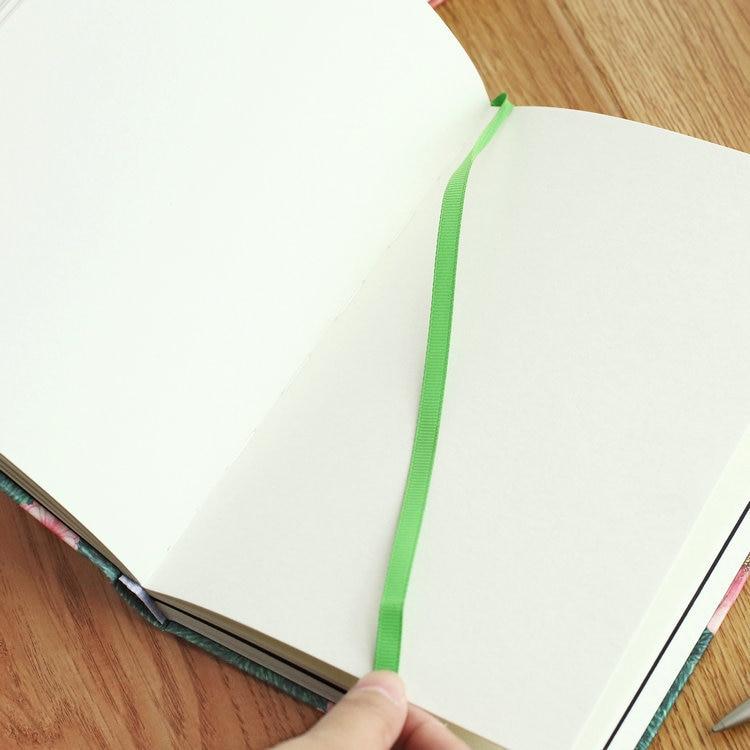 Aliexpress buy hardcover kawaii school notebook paper cover aliexpress buy hardcover kawaii school notebook paper cover printed flower travelers notebook blank diy sketchbook diary bullet journal hjw131 from mightylinksfo