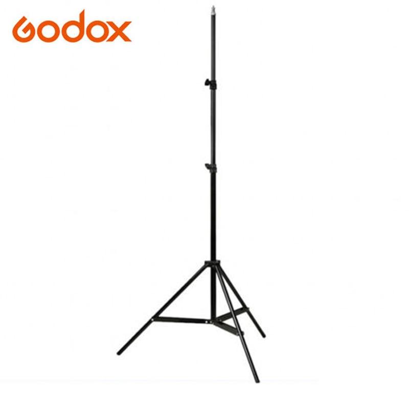 Godox 190cm/200cm/280cm Photography Studio Lighting Photo Light Stand Tripod For Flash Strobe Continuous Light