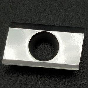 Image 4 - 10 個 APKT1604PDFR MA H01 CNC フライス旋盤ツール工作機械の付属品超硬インサート使用アルミ