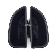 Для VW Volkswagen Sharan 2012-2016 передняя дверь ящик для хранения ручки контейнер держатель лотка Интимные аксессуары Автомобиль Организатором укладки