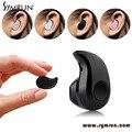 S530 Symrun Estilo Mini Bluetooth Sem Fio do Fone de ouvido Esporte Fone De Ouvido De Telefone Com Microfone Mini Blutooth V4.0 Fone de Ouvido