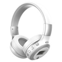 ZEALOT B19 LCD Display HiFi Bass Stereo Bluetooth Headphone Wireless Headset With Microphone FM Radio TF