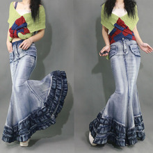 9ddadef90 Compra blue mermaid skirt maxi y disfruta del envío gratuito en ...