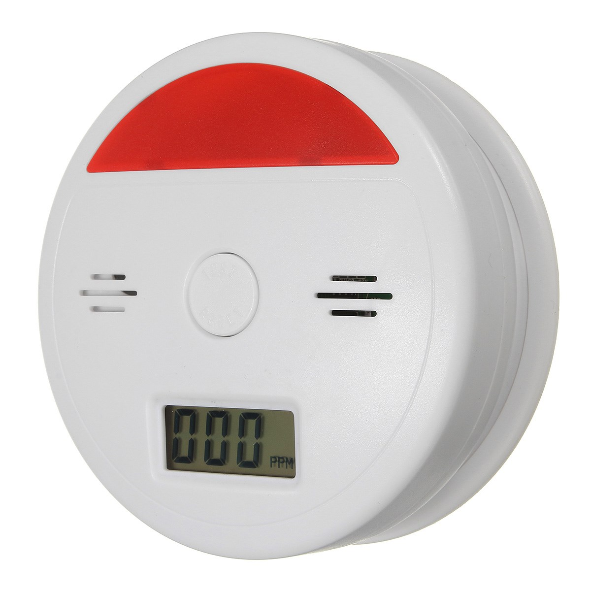 1PC Home Safety High Sensitive LCD CO Carbon Monoxide Poisoning Sensor Alarm Warning Detector Tester new 1pc home safety high sensitive lcd co carbon monoxide poisoning sensor alarm warning detector tester