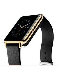 2015 neue werbe Smartwatch BM7 Bluetooth Smart uhr für iPhone & Samsung Android-Handy mit entworfen metro UI
