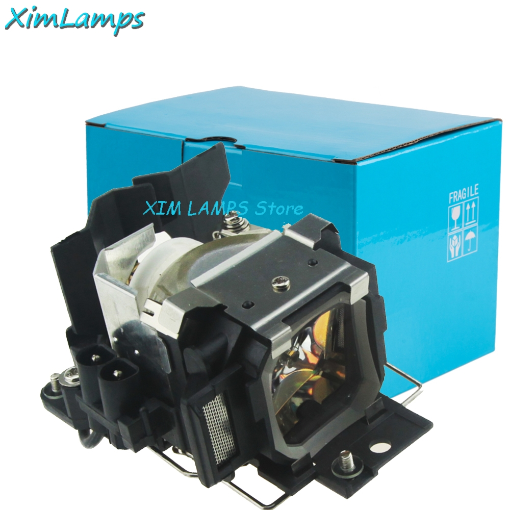 XIM Lamps Projector Lamp wih Housing LMP-C162 for Sony VPL-CS20 VPL-CS20A VPL-CX20 VPL-CX20A VPL-ES3 VPL-EX3 VPL-ES4 VPL-EX4