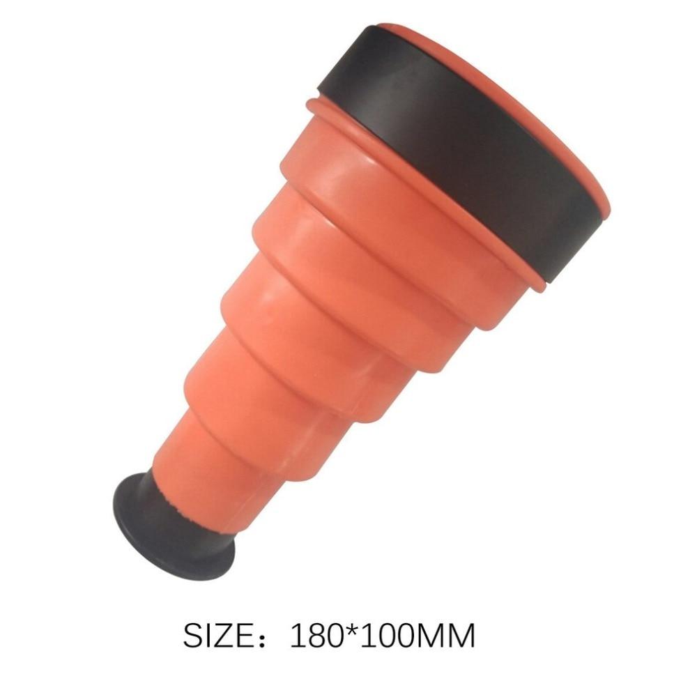 Haushaltschemikalien Logisch Ablauf Clog Remover Plunger Kanone Hochdruck Leistungsstarke Manuelle Air Power Drain Blaster Waschbecken Plunger Für Bad Küche
